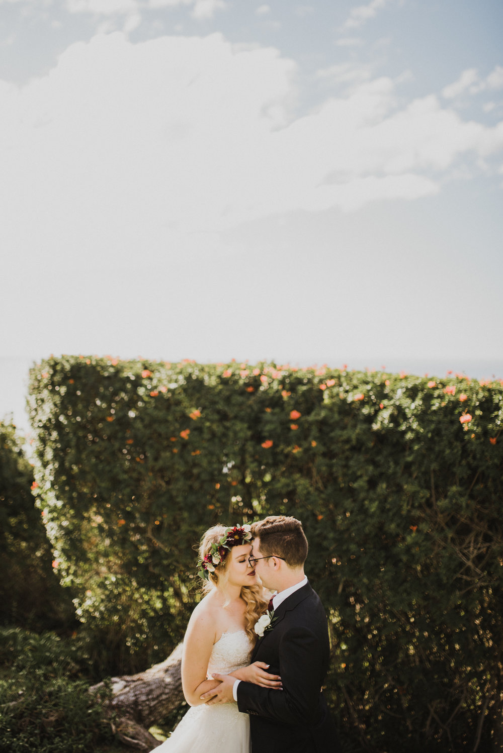 ©Isaiah + Taylor Photography - La Venta Inn Wedding, Palos Verdes Estates-11.jpg