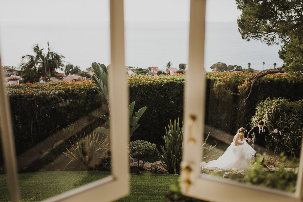 ©Isaiah + Taylor Photography - La Venta Inn Wedding, Palos Verdes Estates-34.jpg