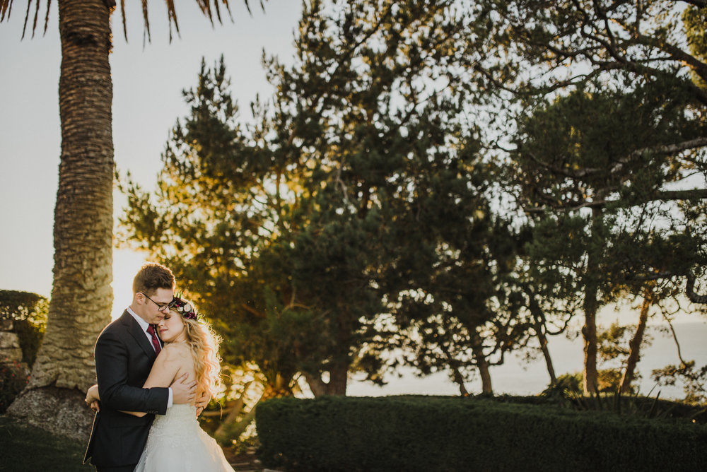 ©Isaiah + Taylor Photography - La Venta Inn Wedding, Palos Verdes Estates-43.jpg