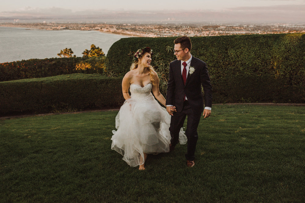 ©Isaiah + Taylor Photography - La Venta Inn Wedding, Palos Verdes Estates-66.jpg