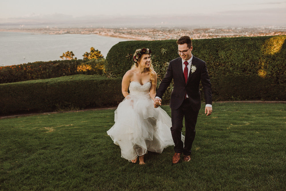 ©Isaiah + Taylor Photography - La Venta Inn Wedding, Palos Verdes Estates-67.jpg