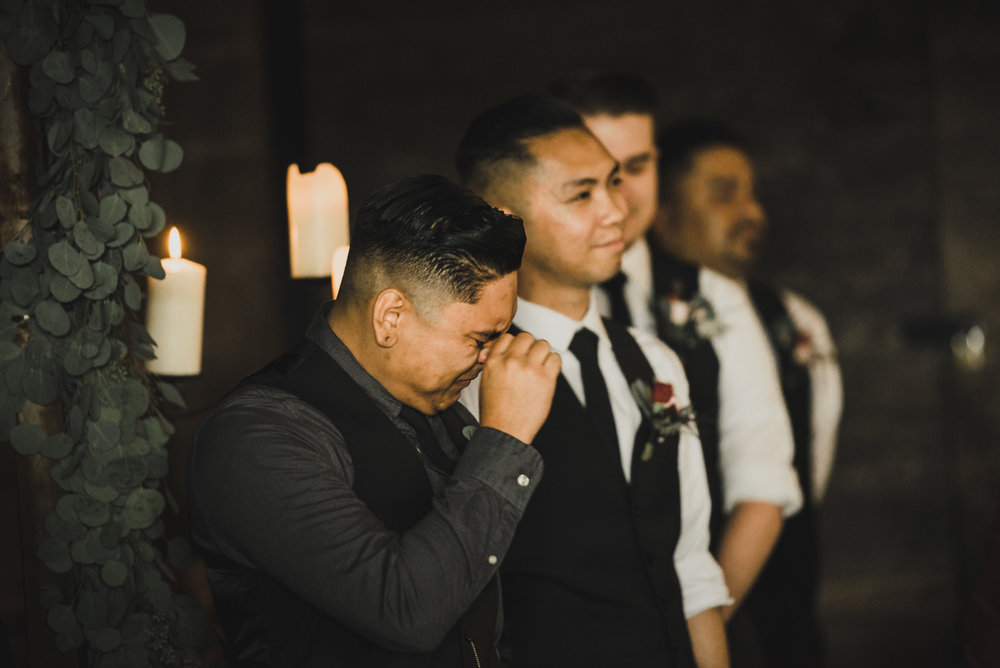 ©Isaiah + Taylor Photography - Smoky Hollow Studios Wedding, El Segundo, Los Angeles Wedding Photographer-48.jpg