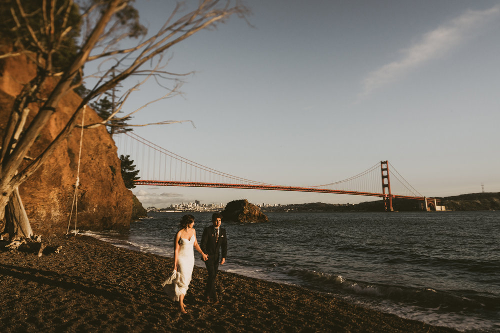 ©Isaiah + Taylor Photography - San Fransisco Elopement, Golden Gate Bridge-78.jpg