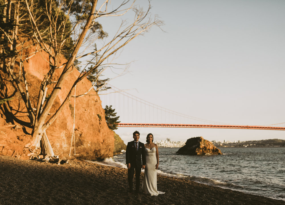 ©Isaiah + Taylor Photography - San Fransisco Elopement, Golden Gate Bridge-81.jpg