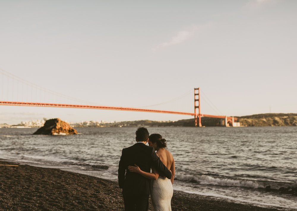 ©Isaiah + Taylor Photography - San Fransisco Elopement, Golden Gate Bridge-86.jpg