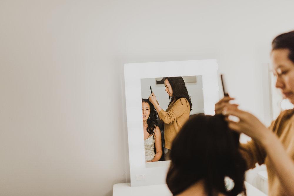 ©Isaiah + Taylor Photography - Big Door Studios Wedding, El Segundo, Los Angeles Wedding Photographer-11.jpg