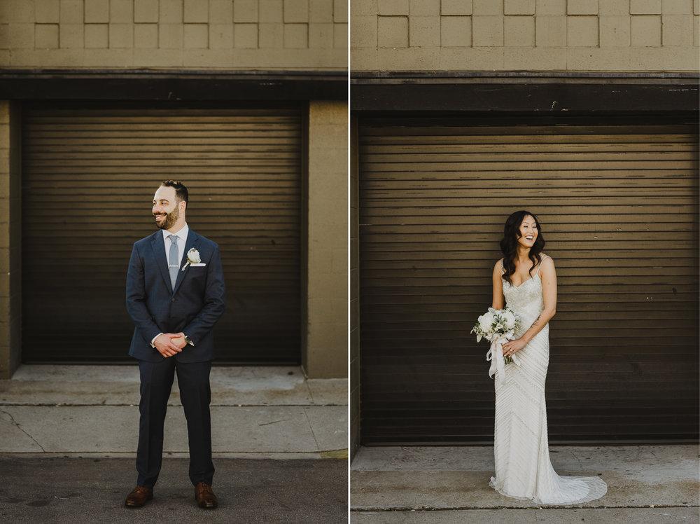 ©Isaiah + Taylor Photography - Big Door Studios Wedding, El Segundo, Los Angeles Wedding Photographer-18.jpg