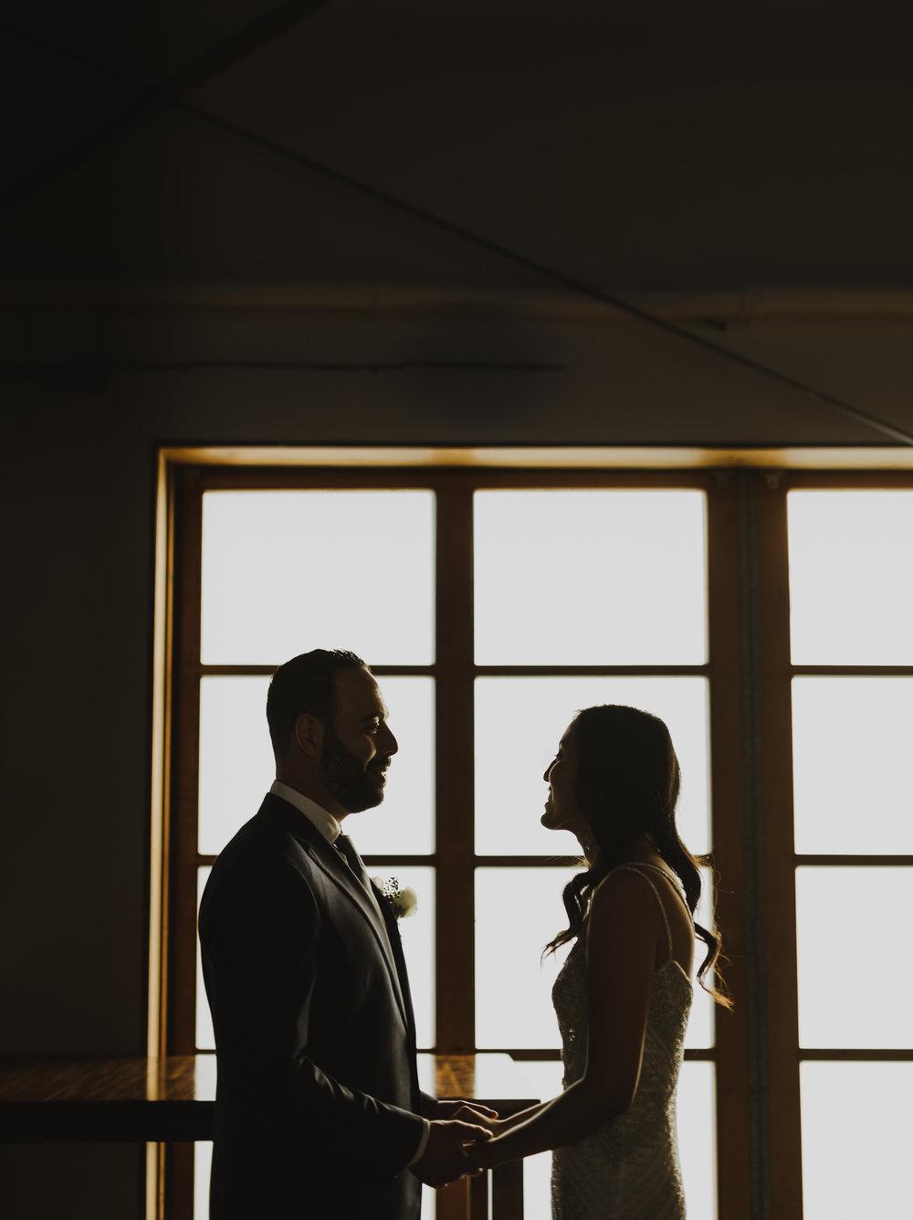 ©Isaiah + Taylor Photography - Big Door Studios Wedding, El Segundo, Los Angeles Wedding Photographer-25.jpg