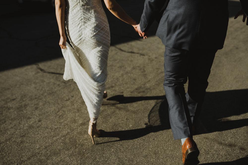 ©Isaiah + Taylor Photography - Big Door Studios Wedding, El Segundo, Los Angeles Wedding Photographer-26.jpg