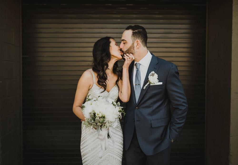 ©Isaiah + Taylor Photography - Big Door Studios Wedding, El Segundo, Los Angeles Wedding Photographer-28.jpg