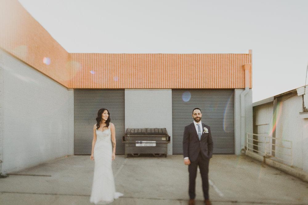©Isaiah + Taylor Photography - Big Door Studios Wedding, El Segundo, Los Angeles Wedding Photographer-33.jpg