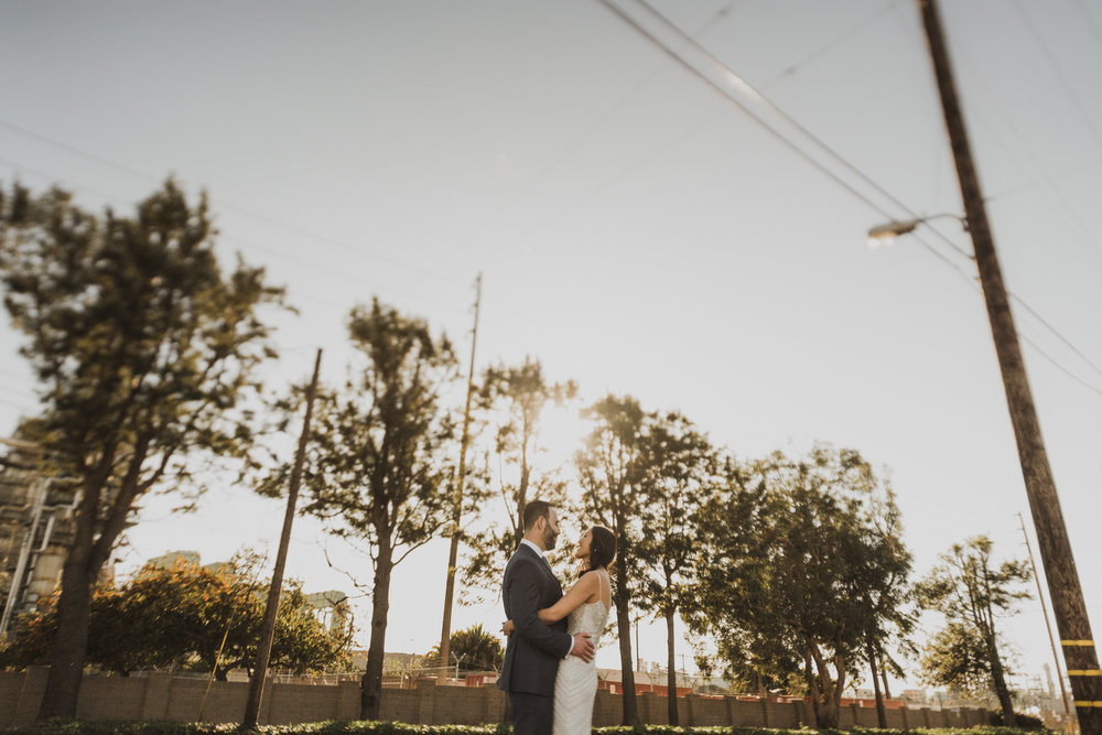 ©Isaiah + Taylor Photography - Big Door Studios Wedding, El Segundo, Los Angeles Wedding Photographer-35.jpg
