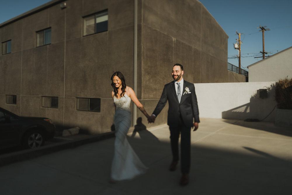 ©Isaiah + Taylor Photography - Big Door Studios Wedding, El Segundo, Los Angeles Wedding Photographer-43.jpg