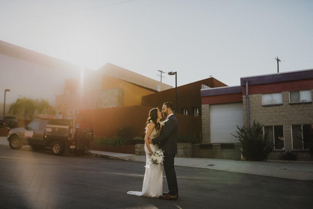 ©Isaiah + Taylor Photography - Big Door Studios Wedding, El Segundo, Los Angeles Wedding Photographer-46.jpg