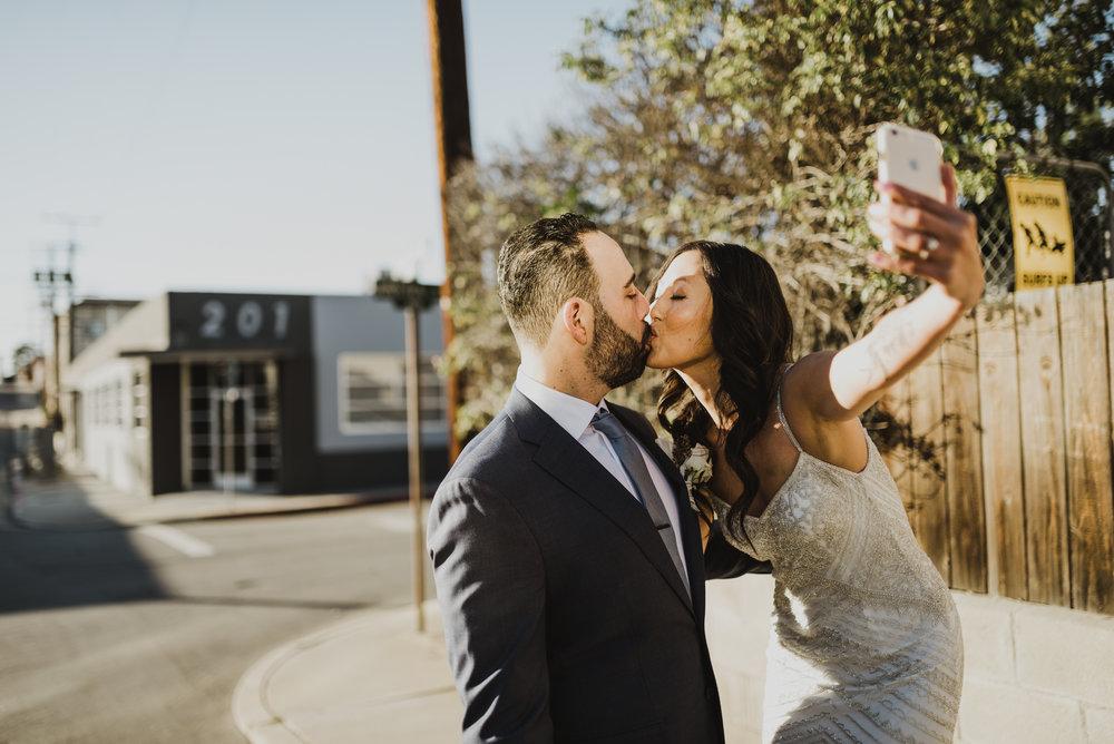 ©Isaiah + Taylor Photography - Big Door Studios Wedding, El Segundo, Los Angeles Wedding Photographer-52.jpg