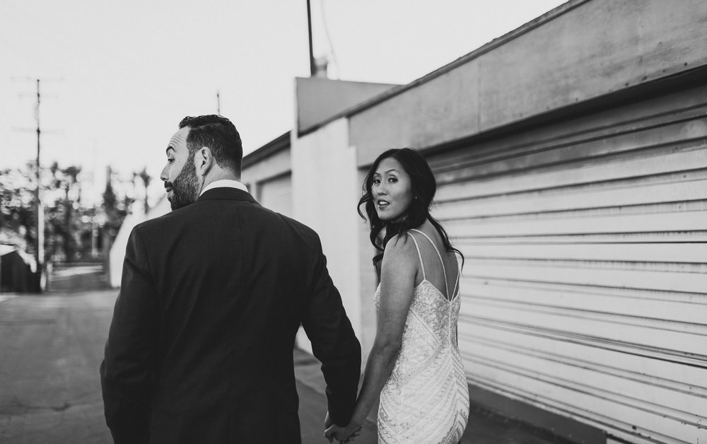 ©Isaiah + Taylor Photography - Big Door Studios Wedding, El Segundo, Los Angeles Wedding Photographer-57.jpg