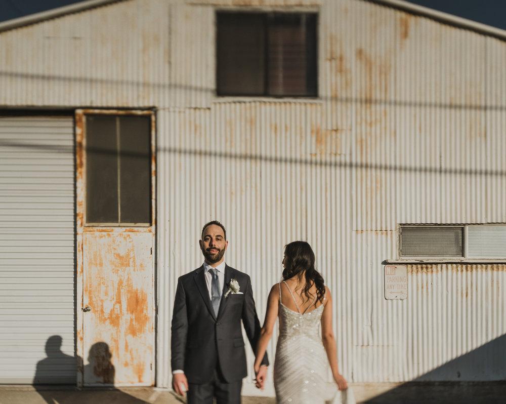 ©Isaiah + Taylor Photography - Big Door Studios Wedding, El Segundo, Los Angeles Wedding Photographer-58.jpg