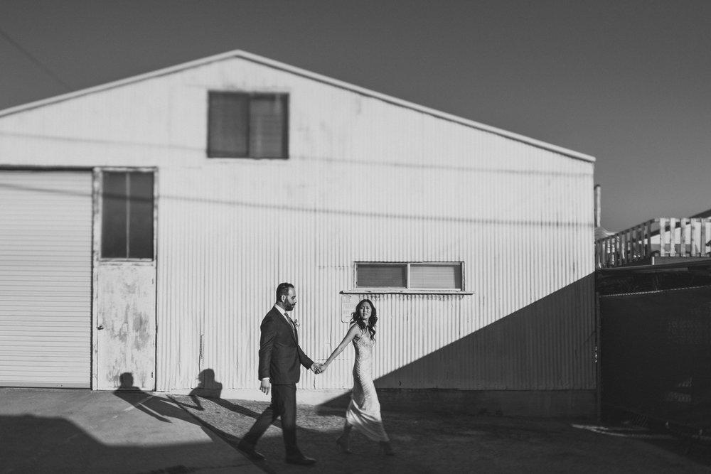 ©Isaiah + Taylor Photography - Big Door Studios Wedding, El Segundo, Los Angeles Wedding Photographer-61.jpg