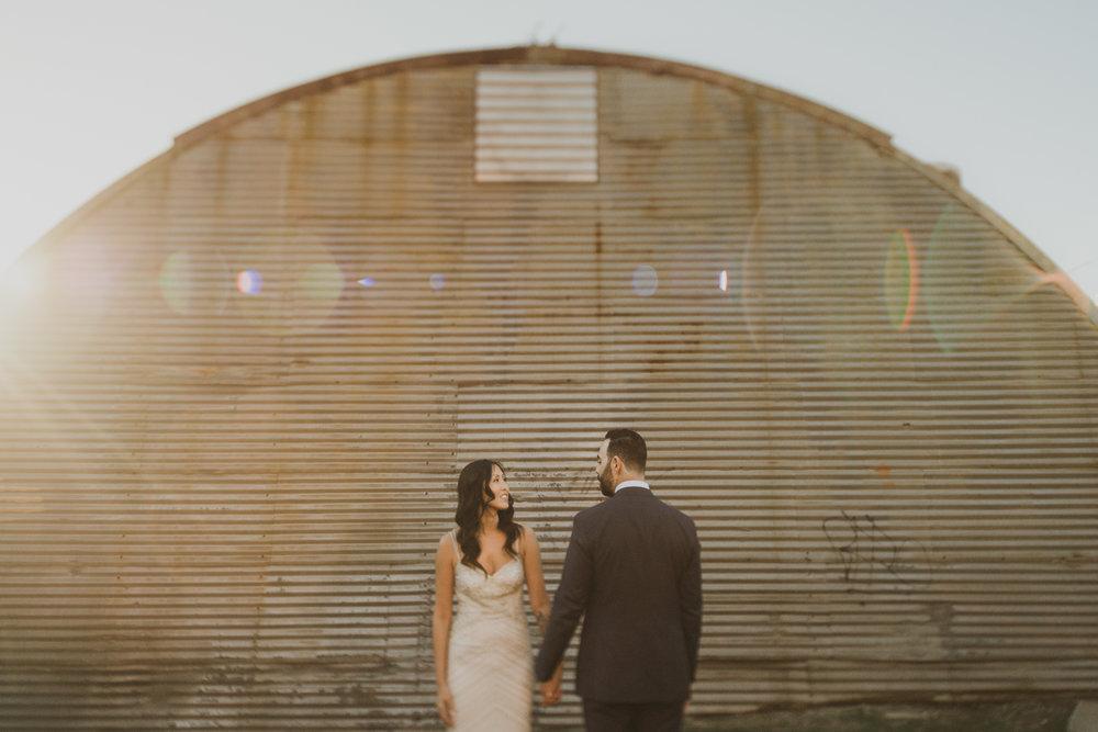 ©Isaiah + Taylor Photography - Big Door Studios Wedding, El Segundo, Los Angeles Wedding Photographer-63.jpg