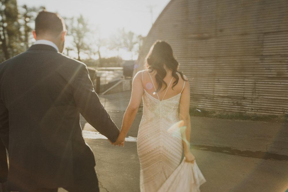 ©Isaiah + Taylor Photography - Big Door Studios Wedding, El Segundo, Los Angeles Wedding Photographer-66.jpg