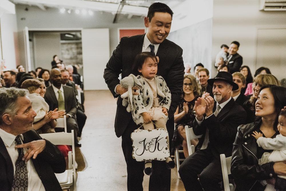 ©Isaiah + Taylor Photography - Big Door Studios Wedding, El Segundo, Los Angeles Wedding Photographer-70.jpg