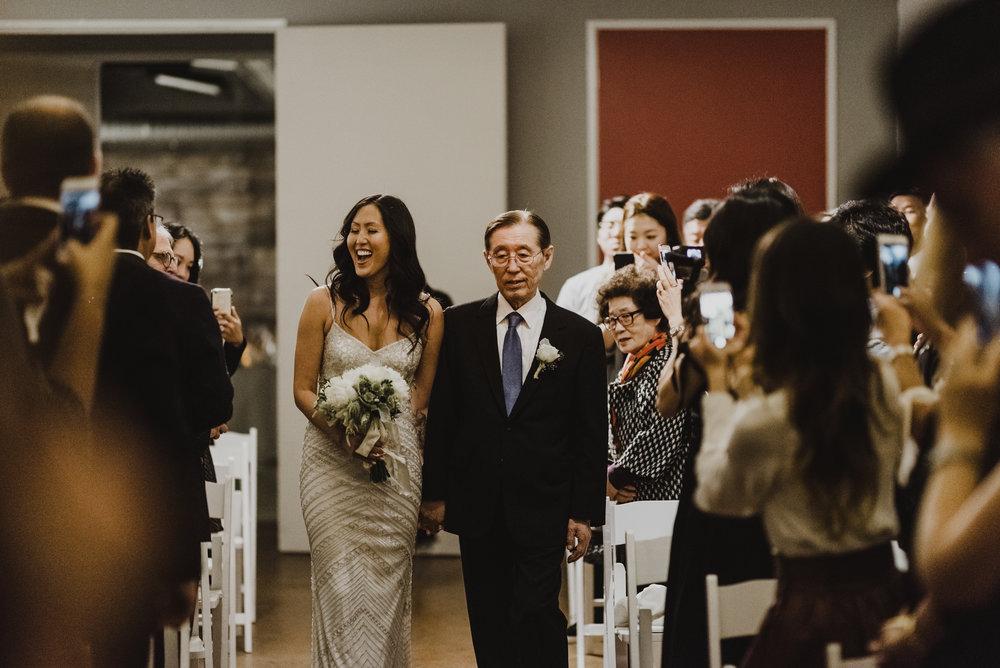 ©Isaiah + Taylor Photography - Big Door Studios Wedding, El Segundo, Los Angeles Wedding Photographer-71.jpg