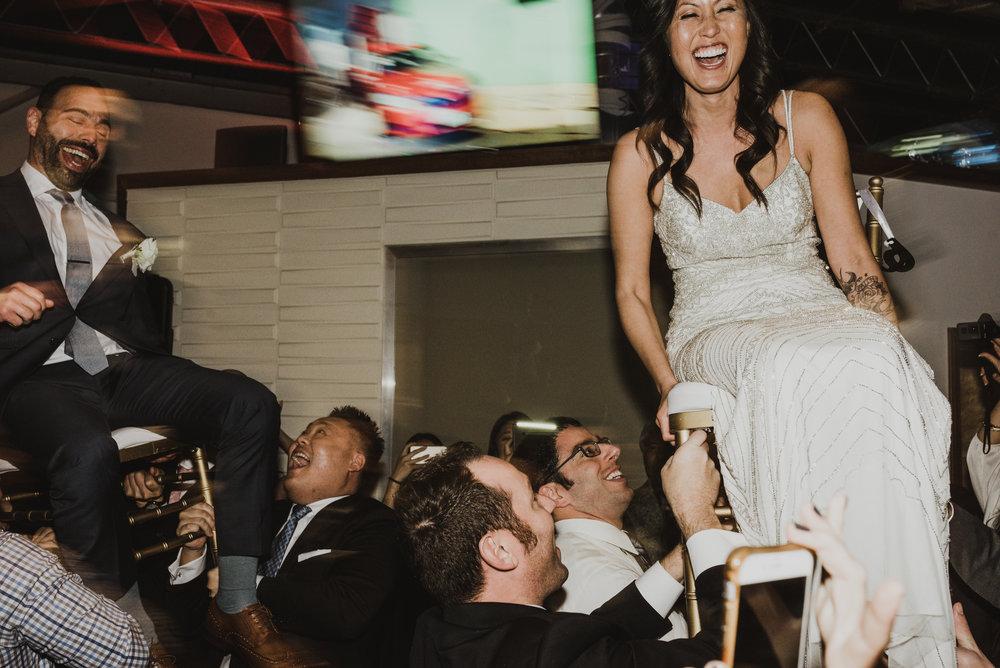 ©Isaiah + Taylor Photography - Big Door Studios Wedding, El Segundo, Los Angeles Wedding Photographer-92.jpg