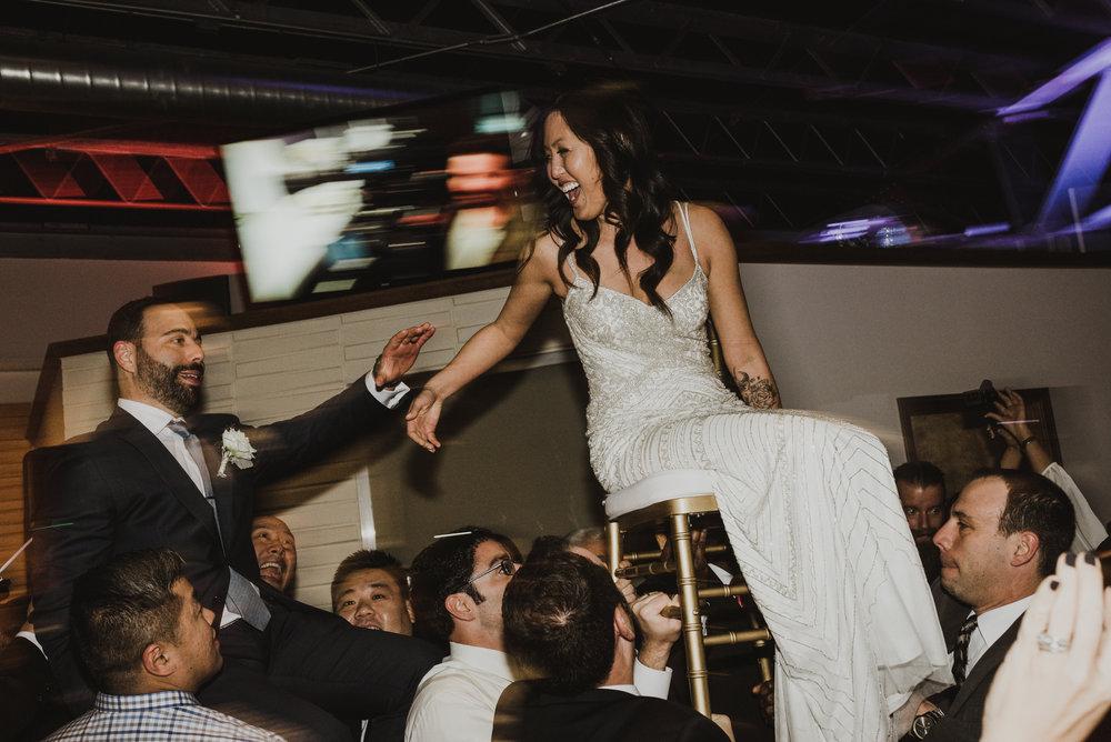 ©Isaiah + Taylor Photography - Big Door Studios Wedding, El Segundo, Los Angeles Wedding Photographer-93.jpg