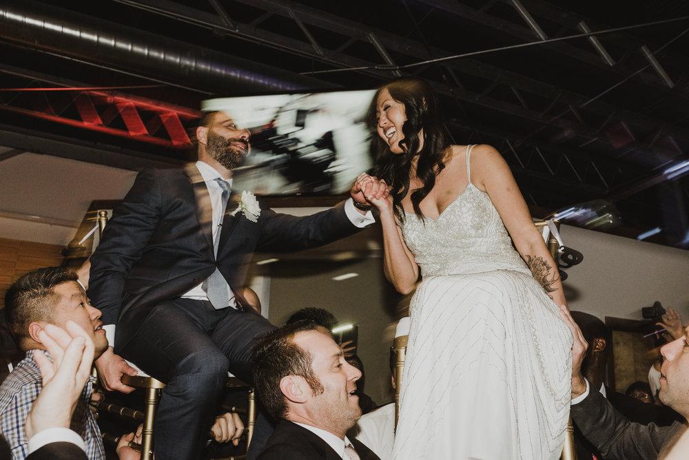 ©Isaiah + Taylor Photography - Big Door Studios Wedding, El Segundo, Los Angeles Wedding Photographer-94.jpg