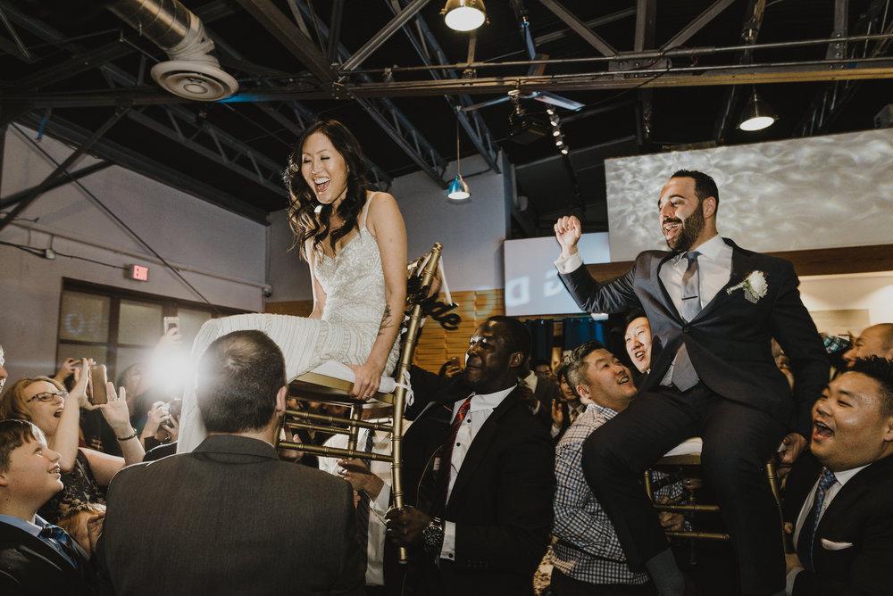 ©Isaiah + Taylor Photography - Big Door Studios Wedding, El Segundo, Los Angeles Wedding Photographer-95.jpg