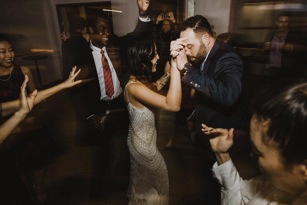 ©Isaiah + Taylor Photography - Big Door Studios Wedding, El Segundo, Los Angeles Wedding Photographer-106.jpg