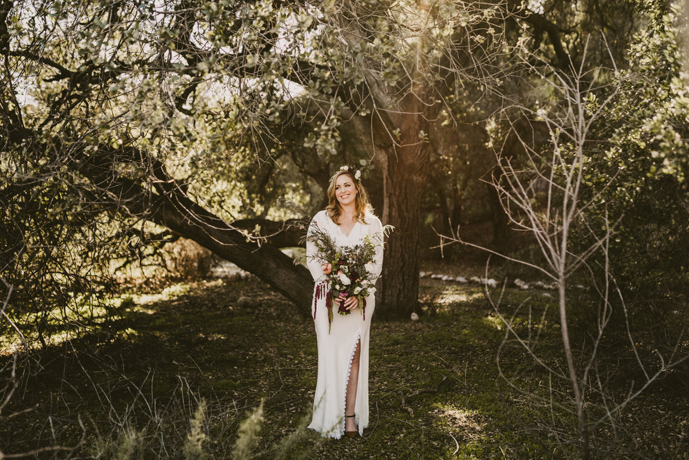 ©Isaiah + Taylor Photography - Intimate Elopement, Eaton Canyon, Los Angeles Wedding Photographer-2.jpg