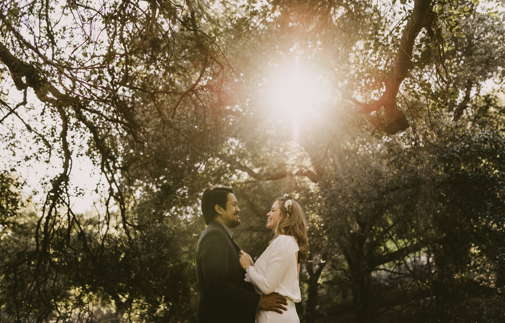 ©Isaiah + Taylor Photography - Intimate Elopement, Eaton Canyon, Los Angeles Wedding Photographer-17.jpg