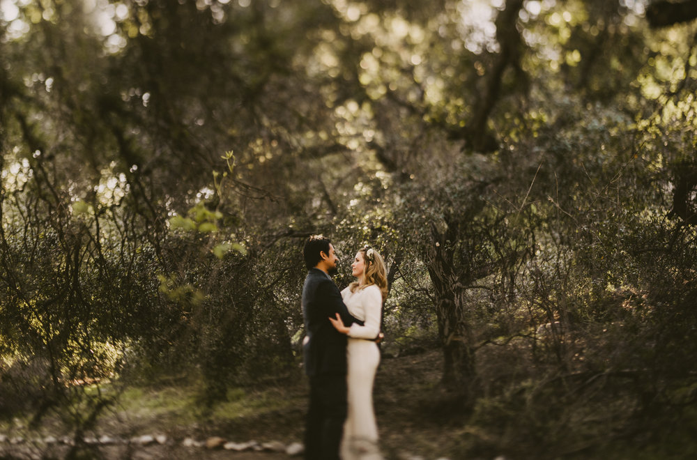 ©Isaiah + Taylor Photography - Intimate Elopement, Eaton Canyon, Los Angeles Wedding Photographer-20.jpg