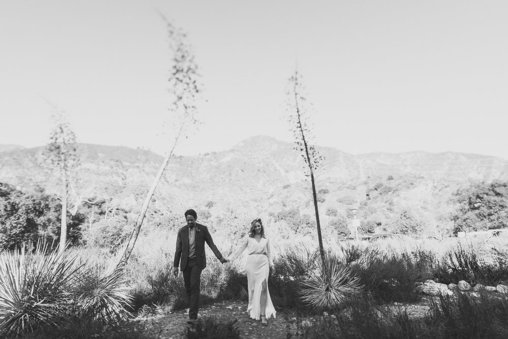 ©Isaiah + Taylor Photography - Intimate Elopement, Eaton Canyon, Los Angeles Wedding Photographer-32.jpg