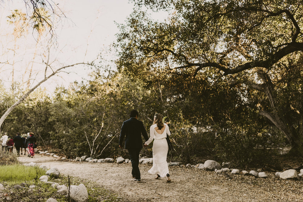 ©Isaiah + Taylor Photography - Intimate Elopement, Eaton Canyon, Los Angeles Wedding Photographer-57.jpg