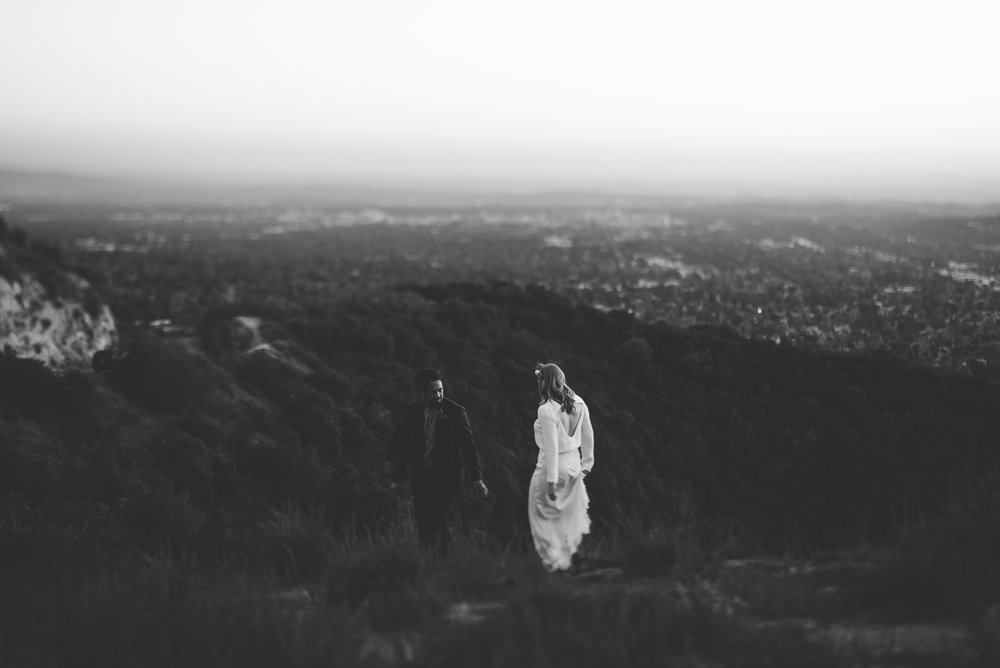 ©Isaiah + Taylor Photography - Intimate Elopement, Eaton Canyon, Los Angeles Wedding Photographer-114.jpg