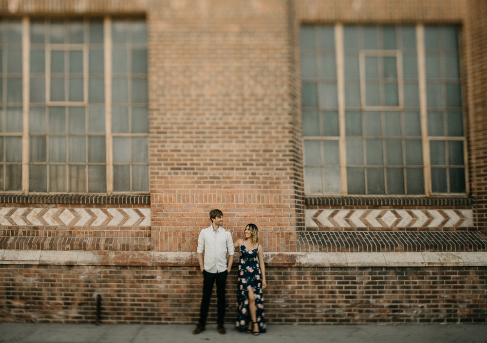 © Isaiah + Taylor Photography -Downtown Los Angeles Arts District Laid-back engagement session - Los Angeles Wedding Photographer-059.jpg