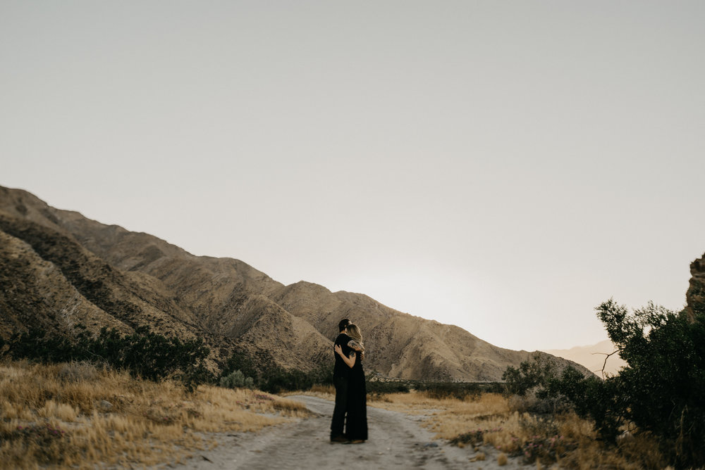© Isaiah + Taylor Photography - Palm Springs Wedding Photographer - Laid Back Engagement-023.jpg
