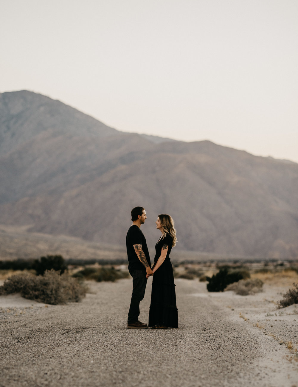 © Isaiah + Taylor Photography - Palm Springs Wedding Photographer - Laid Back Engagement-053.jpg