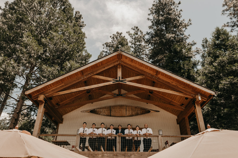 © Isaiah + Taylor Photography - Evergreen Lodge Destination Yoesmite Wedding - Los Angeles Wedding Photographer-063.jpg