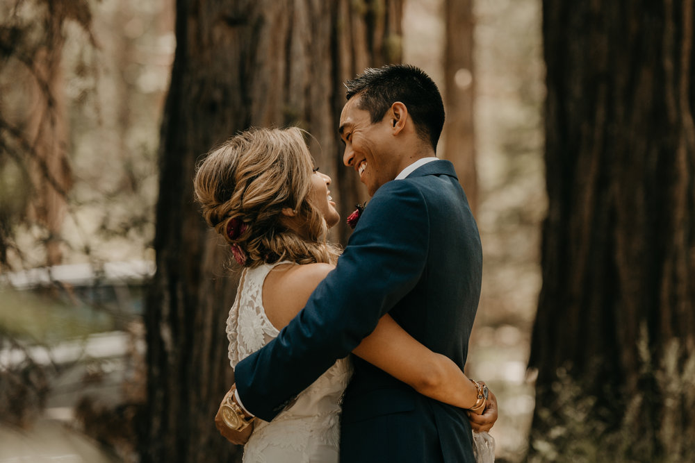 © Isaiah + Taylor Photography - Evergreen Lodge Destination Yoesmite Wedding - Los Angeles Wedding Photographer-072.jpg