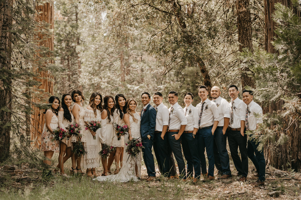 © Isaiah + Taylor Photography - Evergreen Lodge Destination Yoesmite Wedding - Los Angeles Wedding Photographer-091.jpg