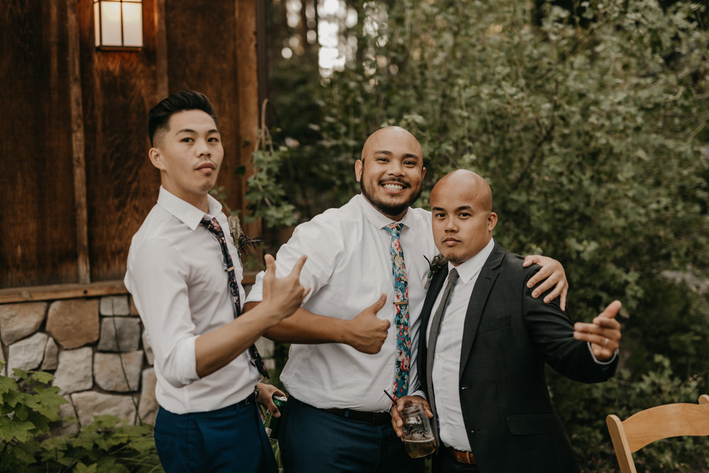 © Isaiah + Taylor Photography - Evergreen Lodge Destination Yoesmite Wedding - Los Angeles Wedding Photographer-186.jpg