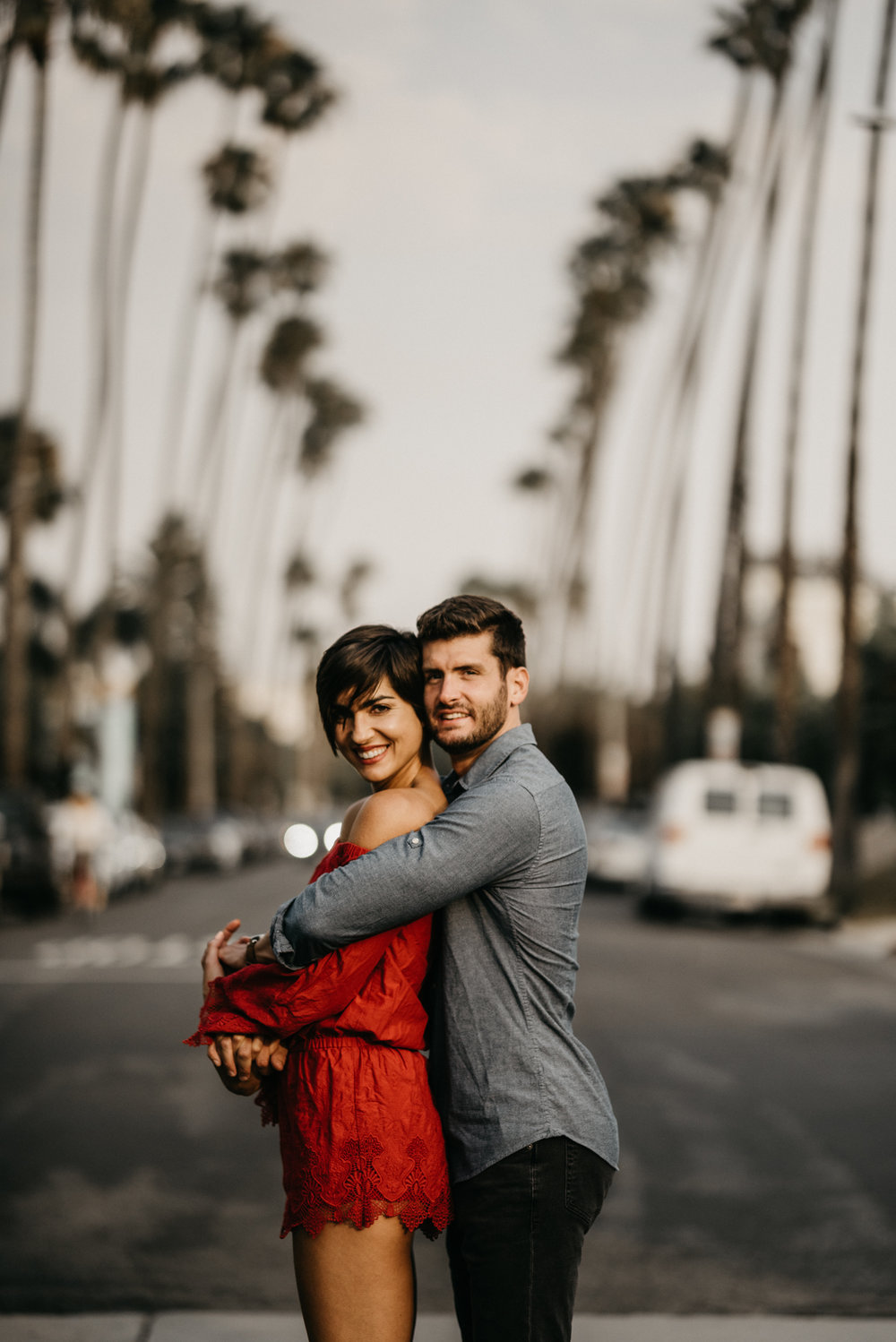 Isaiah + Taylor Photography - Santa Monica Engagement Session, Los Angeles Wedding Photographer-004.jpg