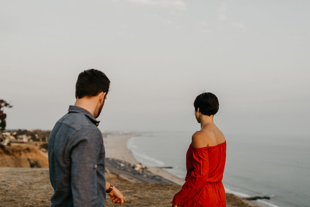 Isaiah + Taylor Photography - Santa Monica Engagement Session, Los Angeles Wedding Photographer-044.jpg