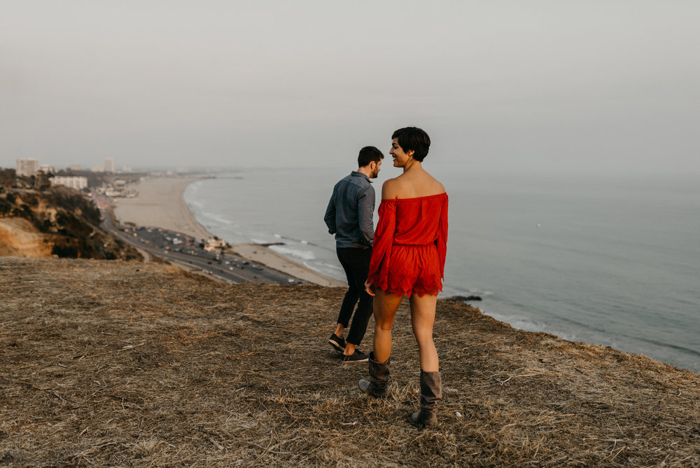 Isaiah + Taylor Photography - Santa Monica Engagement Session, Los Angeles Wedding Photographer-045.jpg