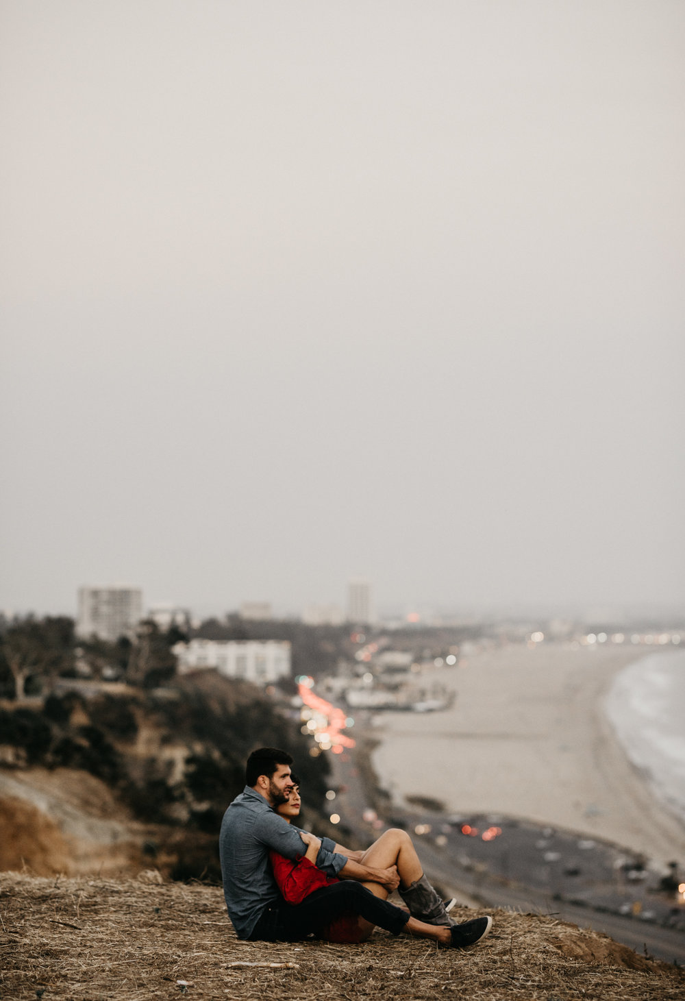 Isaiah + Taylor Photography - Santa Monica Engagement Session, Los Angeles Wedding Photographer-061.jpg