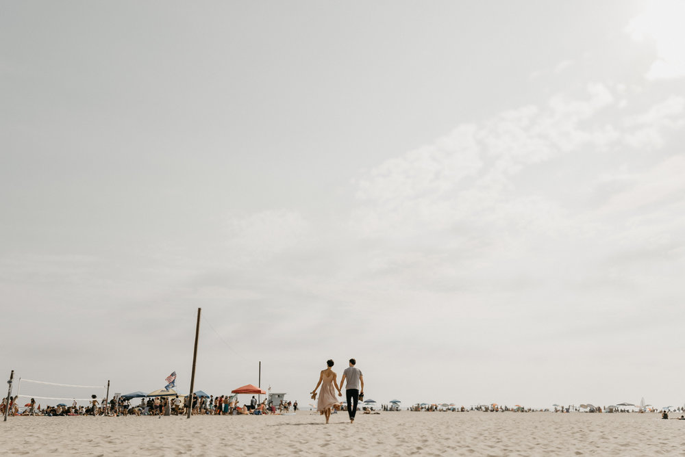 Isaiah + Taylor Photography - Venice Beach & Santa Monica Engagement Session, Los Angeles Wedding Photographer-050.jpg