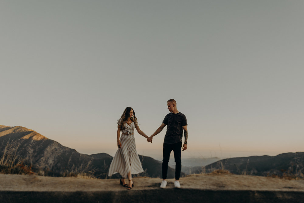 Isaiah + Taylor Photography - Los Angeles Mountain Engagement Photographer-002.jpg